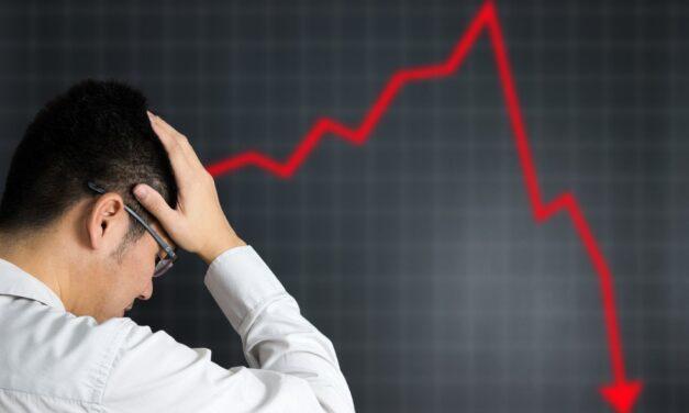معامله گر شکست خورده و دلایل شکست