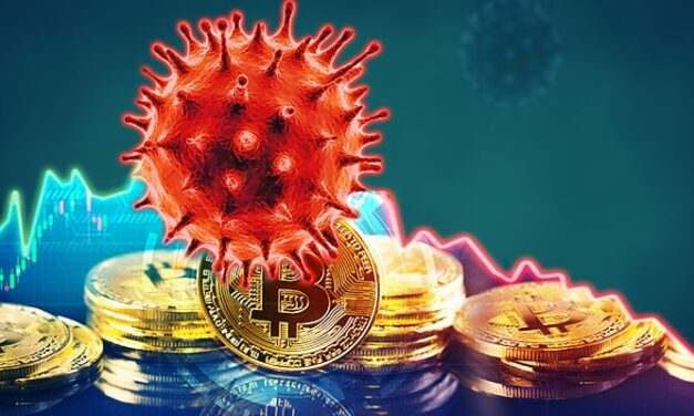 ویروس کرونا بر بیت کوین تأثیر می گذارد
