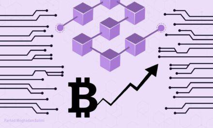 plan b : قیمت بیت کوین برای افزایش 100000 دلاری آماده است