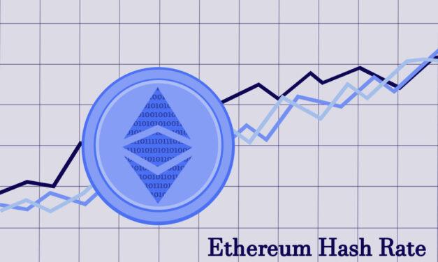 نرخ هش اتریوم با بالاترین میزان مواجه است