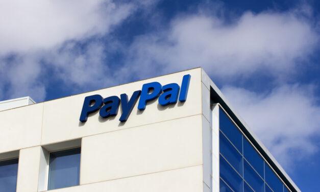پی پل غول پرداخت، اکنون وارد دنیای ارز دیجیتال می شود