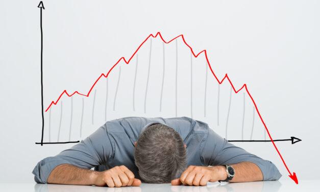 هرگز وارد بازار سرمایه گذاری نشوید!!
