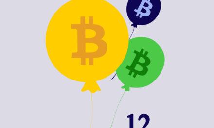 تولدت مبارک بیتکوین عزیز