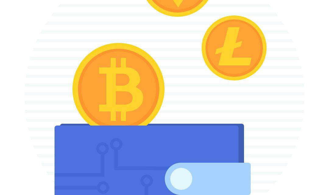 3 رمز ارز با آینده طلایی برای کسب و کار!!