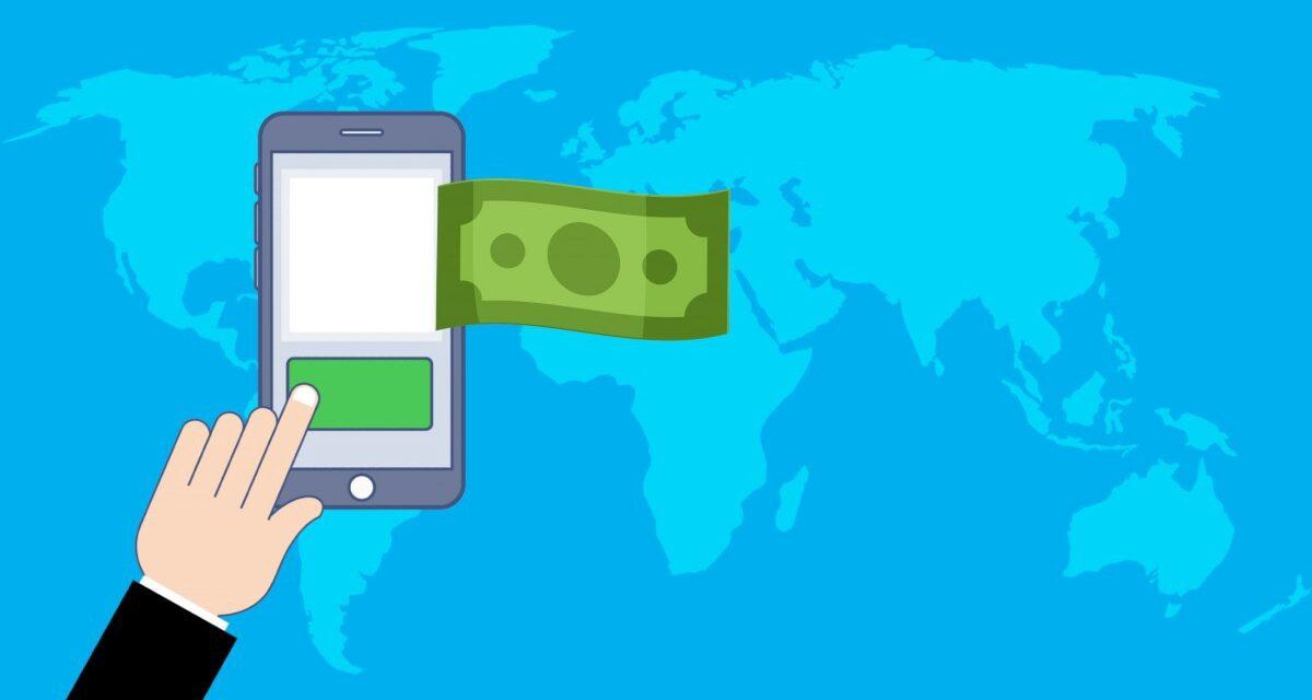 پول نقد در مقابل ارز دیجیتال ملی یا CBDC