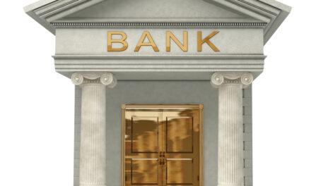 اکنون بانک ها باید خود را با ارز دیجیتال تطابق دهند