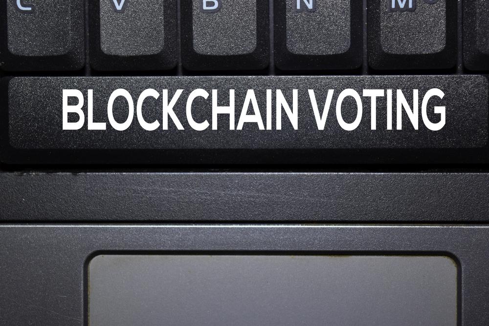 اکنون اطلاعات رای گیری بلاکچین بر روی دارک وب به فروش می رسد