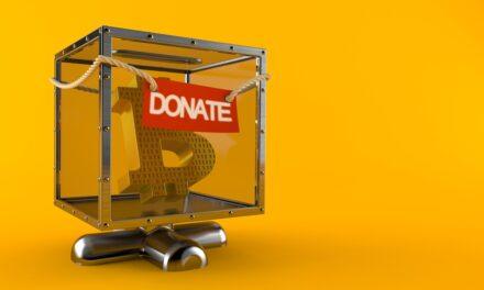 کرونا و قرار گرفتن ارز دیجیتال در بسته کمک های خیریه