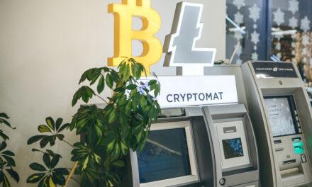 افزایش روز افزون خودپرداز ارز دیجیتال