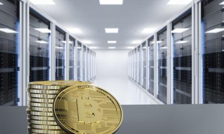 ارزش بازار بیت کوین از بزرگترین بانک جهان پیشی گرفت!!