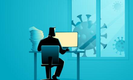 آیا جرایم اینترنتی پس از ویروس کرونا افزایش می یابند؟