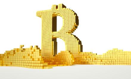 سرمایه گذاری در بیت کوین با فروش طلا!