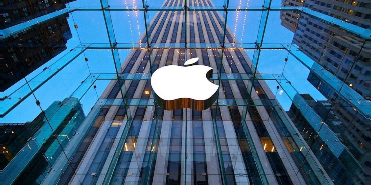بنیانگذار اپل ارز دیجیتال خود را ارائه کرد!