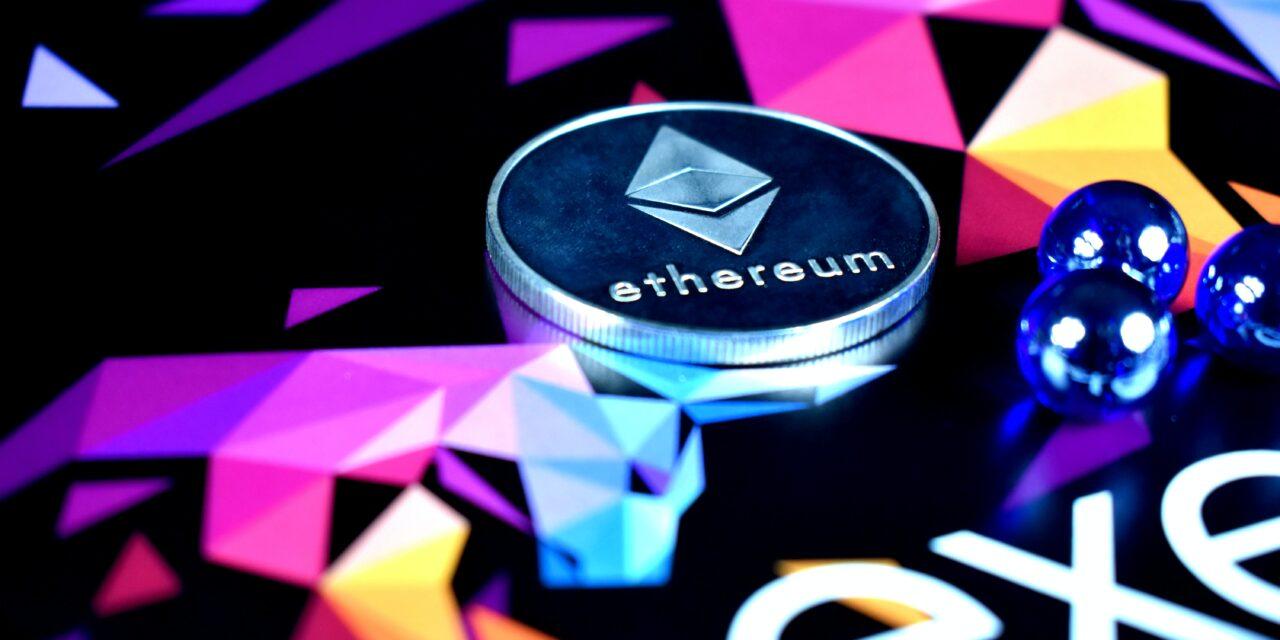 Ethereum برای اولین بار در بورس اوراق بهادار تورنتوی کانادا!!