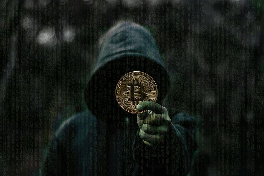 چرا هکرها سرمایه گذاران جدید ارز دیجیتال را هدف قرار می دهند؟