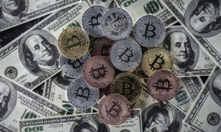 بیت کوین بخشی از سبد ارز های ذخیره جایگزین دلار خواهد بود!