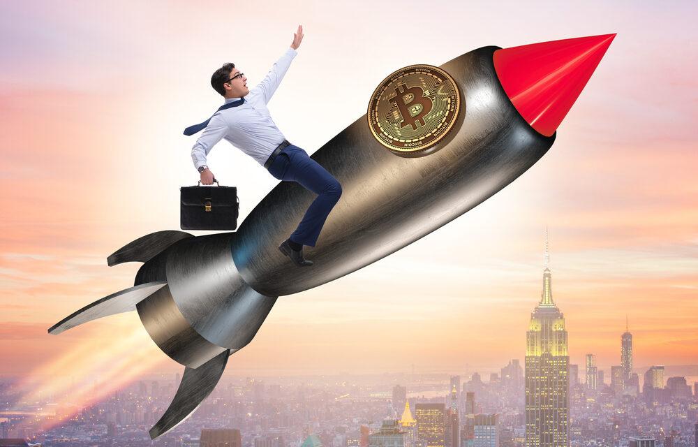 بیت کوین و سطح احتمالی 300 هزار دلاری اکنون قابل پیش بینی است!!