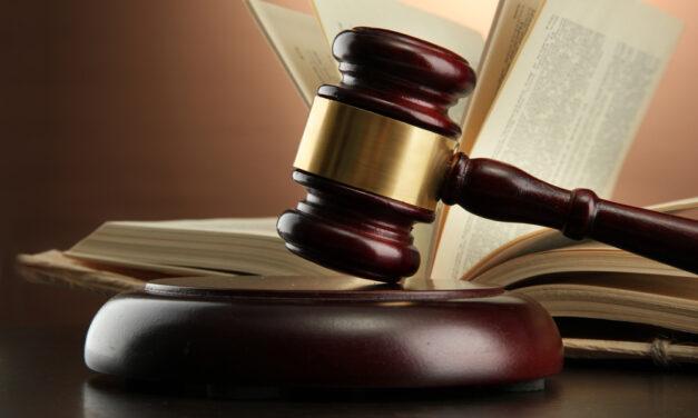 جنجال دادگاه اول ریپل!!