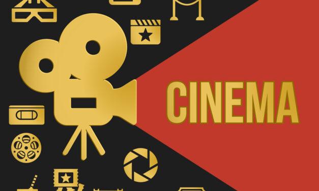 صنعت سینما نیز سوار بر کشتی پر شور بلاکچین شد!
