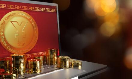 ارز دیجیتال چین از ALIPAY و WECHAT PAY پشتیبانی می کند!!