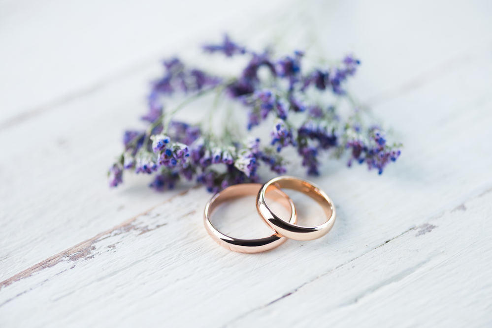 بلاکچین اینبار پیوند عاشقانه دو زوج را رقم می زند!
