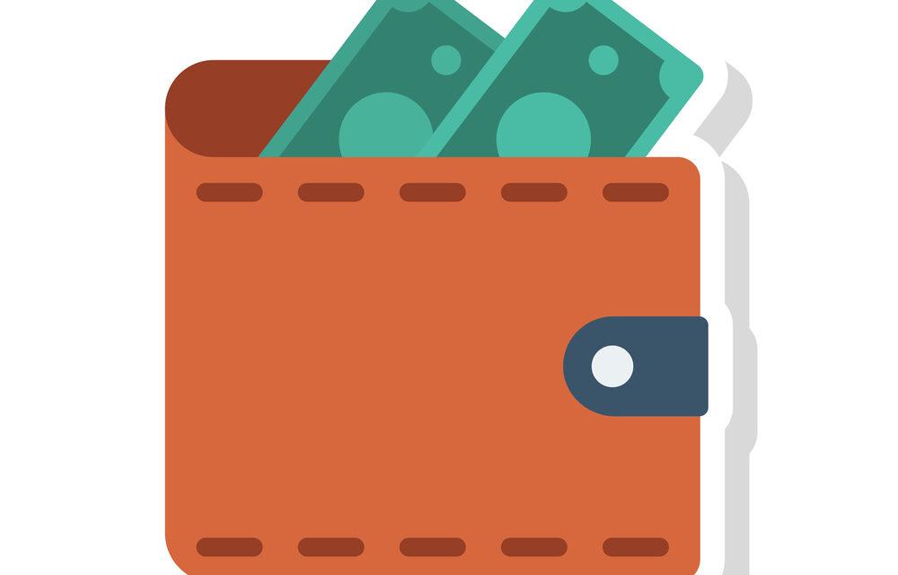 وب مانی و ایجاد کیف پول!