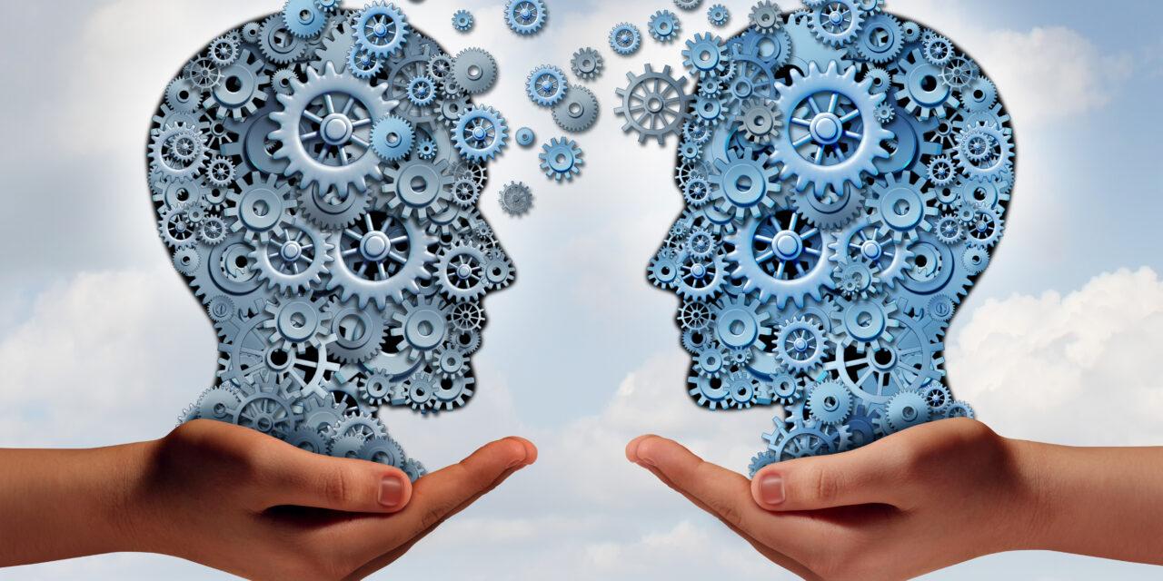 در بازار سرمایه منطق ریاضی حاکم است یا منطق روح؟